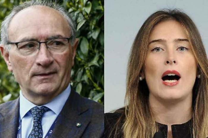 Banca Etruria, Ghizzoni: 'In Parlamento dirò tutto, se il governo regge non può dipendere da me'