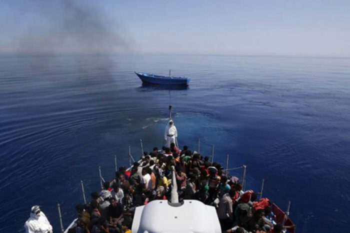 M5S: 'Grazie a noi l'Europarlamento apre un'inchiesta sulle ONG'
