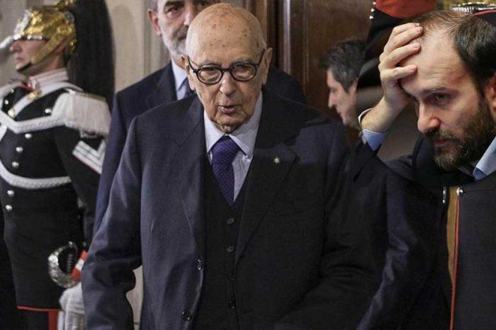 Consip, Orfini: 'Intercettazioni attacco a democrazia'. Napolitano attacca: 'Ipocrita chi ne parla solo oggi'