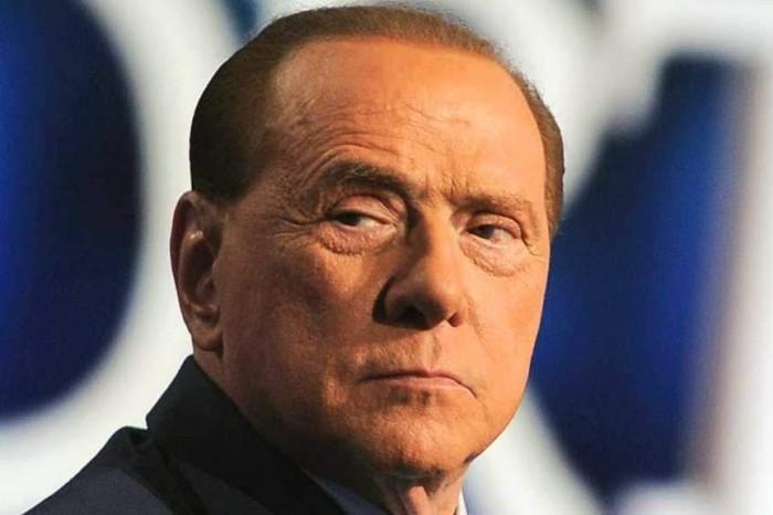 Berlusconi non sarà candidabile alle prossime elezioni