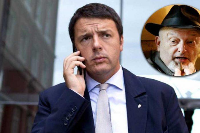 Renzi al telefono con il padre: 'Non dire bugie, hai visto Romeo una o due volte?'