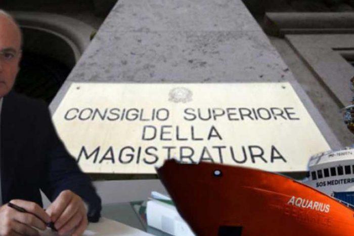 Sbarchi weekend, Zuccaro: 'Con polizia a bordo di navi ong avremmo già preso i trafficanti'