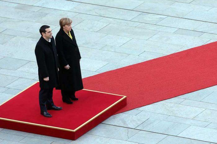 Perché la Grecia è di fatto una colonia della Germania
