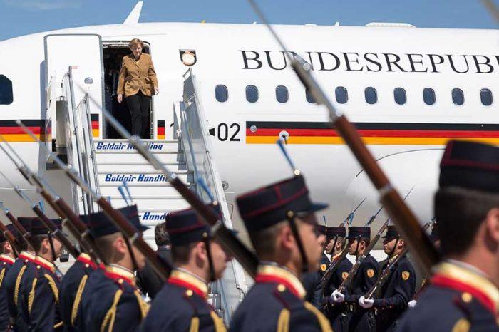 La Ue dà l'Ok: la Germania si compra tutti gli aeroporti greci