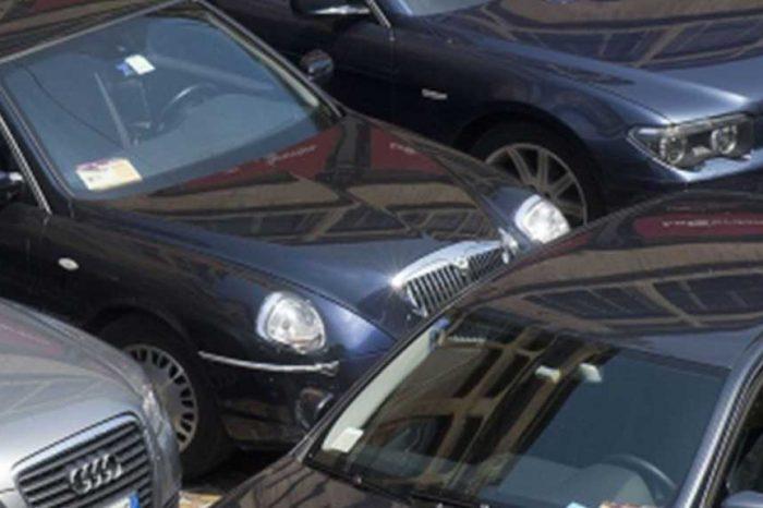 M5S: 'Auto blu comprata con i soldi delle multe stradali dei cittadini'