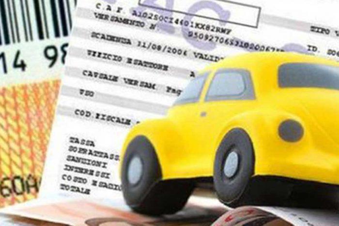 Bollo auto: ecco tutte le novità