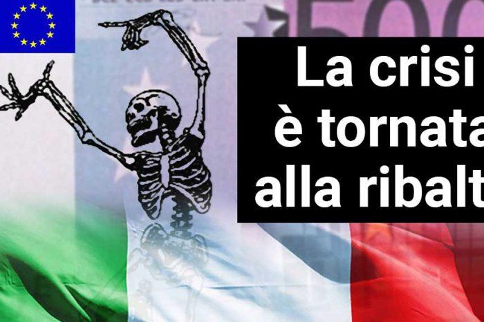 Ambrose Evans-Pritchard: 'La crisi bancaria italiana è frutto delle politiche della Ue'