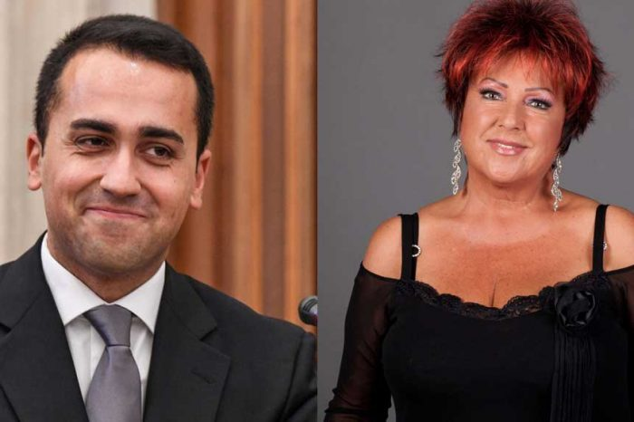 Di Maio, Orietta Berti: 'Mi piace, se si votasse ora voterei 5 Stelle'
