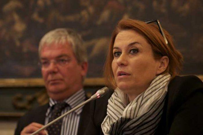 Libro Monica Maggioni, Liuzzi (M5S): 'Viaggi a spese della Rai per promuoverlo'