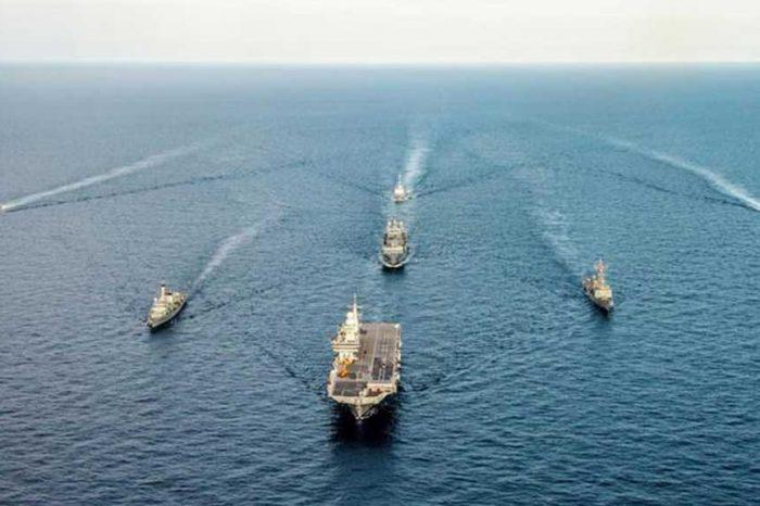 Migranti, la Marina libica intima alle Ong di andarsene: 'Erano in attesa barconi'