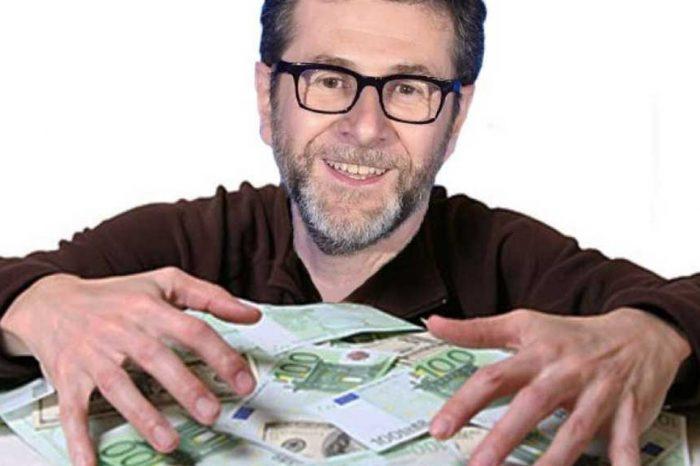 Tetto sui compensi Rai: salta il limite a 240mila euro. Continua 'la grande pappatoia a spese dei cittadini'