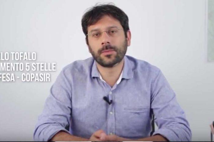 Tofalo (M5S): 'Ho dato mandato ai miei legali di procedere contro Renzi, mi difendo dalle sue menzogne'