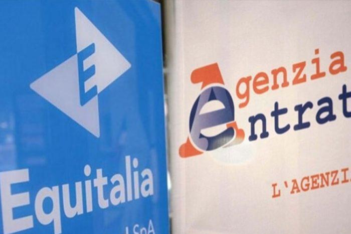 Elio Lannutti: 'L'Agenzia delle Entrate risorge dalle ceneri di Equitalia, ancor più vessatoria ed invasiva'