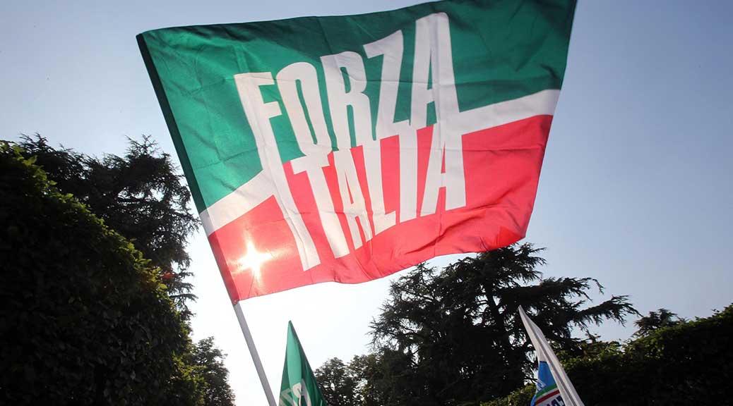 Corruzione bufera all 39 interno di forza italia due for Senatori di forza italia