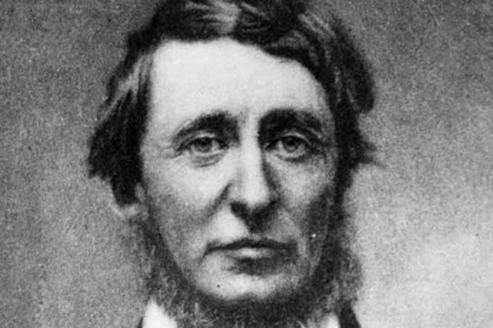 Tutti gli uomini hanno diritto alla rivoluzione - Henry David Thoreau