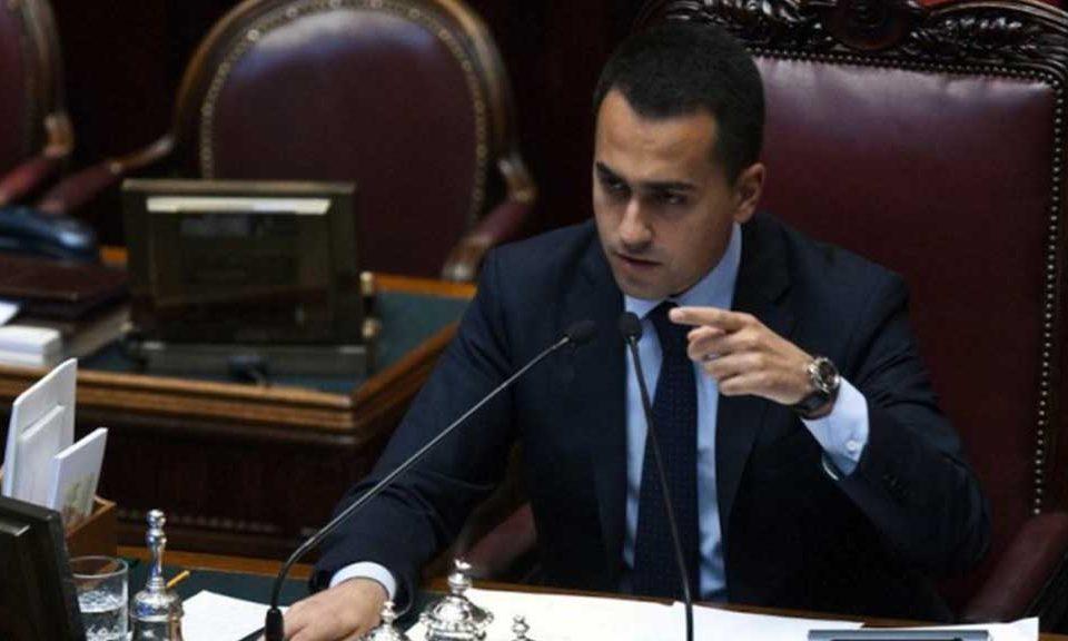 Di maio 39 legge fornero anche per i parlamentari a for I parlamentari