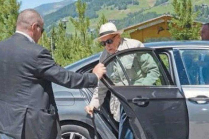 Il Tempo: 'Vacanza extra-lusso di Napolitano con l'aereo di Stato'. Ma arriva la smentita