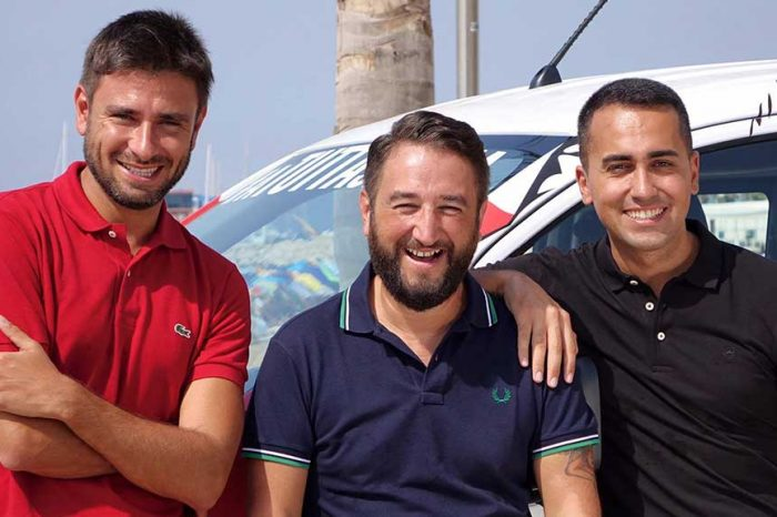 Riuscirà il M5S a vincere le elezioni regionali in Sicilia? Sì o No?