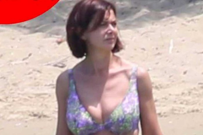 Il Tempo: 'Boldrini sulla spiaggia del Presidente. Sorvegliata dai corazzieri'