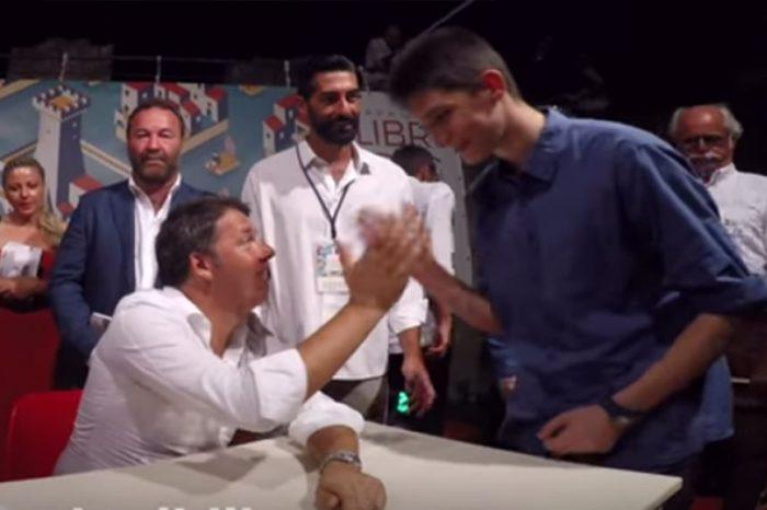 Capalbio, la Buona scuola rovina la festa di Renzi