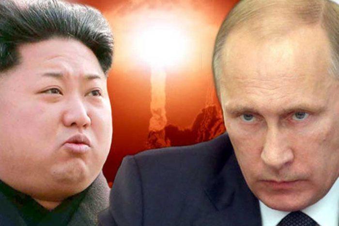 Corea del Nord, Putin: 'Il conflitto può portare catastrofe globale'
