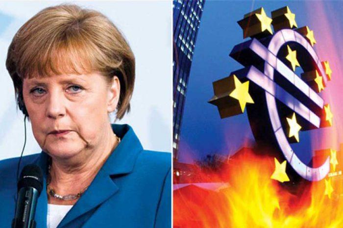 Chi protegge la Germania distrugge l'Italia e l'Europa