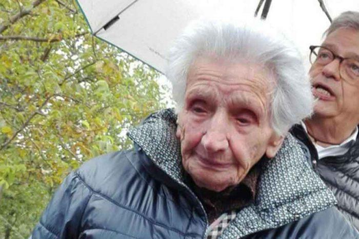 A dicembre sarà demolita la casetta in legno di Giuseppina Fattori