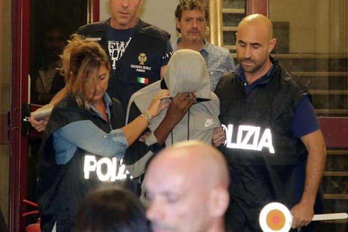 Stupri Rimini, arrestato anche il quarto violentatore