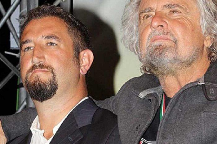 Luca Telese: 'La mannaia giudiziaria vale solo per Grillo ma danneggia tutti. Hanno deciso di bloccare il M5S ad un passo dal voto'