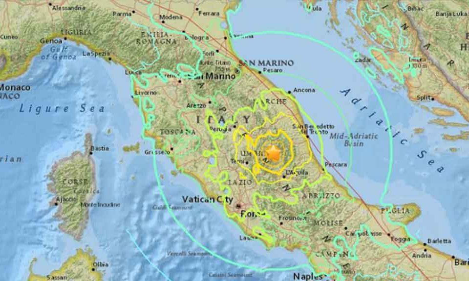 Terremoto, spariti 33 mln degli sms solidali: 'Parte l'indagine della procura'