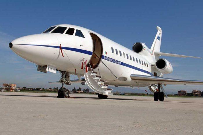 Voli di Stato, il trucco del governo per occultare i viaggi dei ministri