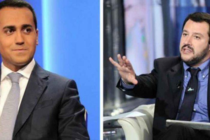 Alleanza M5S Lega? Di Maio: 'Salvini si sbaglia di grosso'