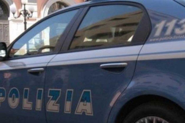 Genova, violenta una ragazza e minaccia il findanzato: clandestino arrestato