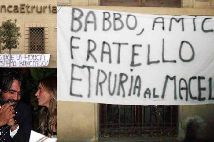 'Come Dracula all'Avis': l'amico della Boschi Bonifazi entra nella commissione banche