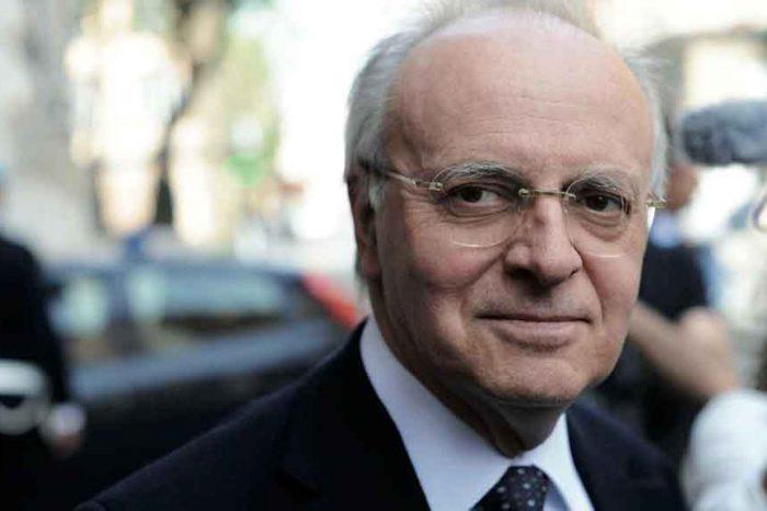 Csm, anche il vicepresidente Legnini contro Davigo: 'In nessun Paese toghe passano così dai talk alle prime pagine'