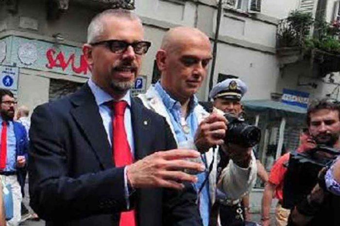 Si è dimesso il braccio destro della Appendino. La sindaca: 'Al primo posto l'interesse della Città'