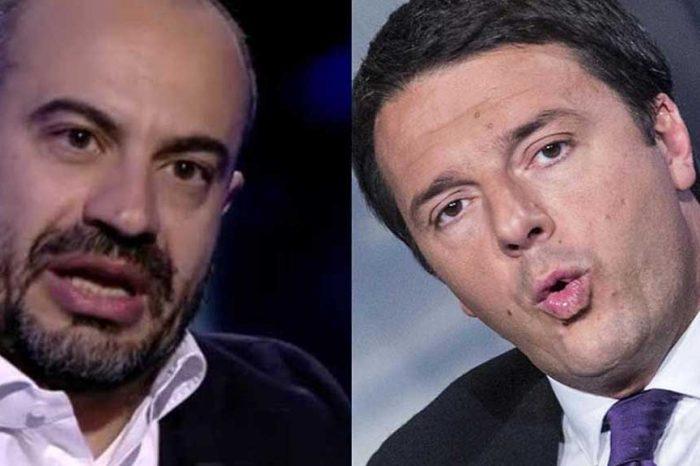 'Renzi è parte di quel sistema che ha tutelato i banchieri'