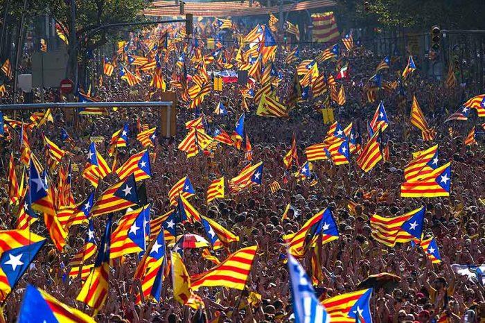 Cosa c'è dietro il referendum sull'indipendenza della Catalogna?