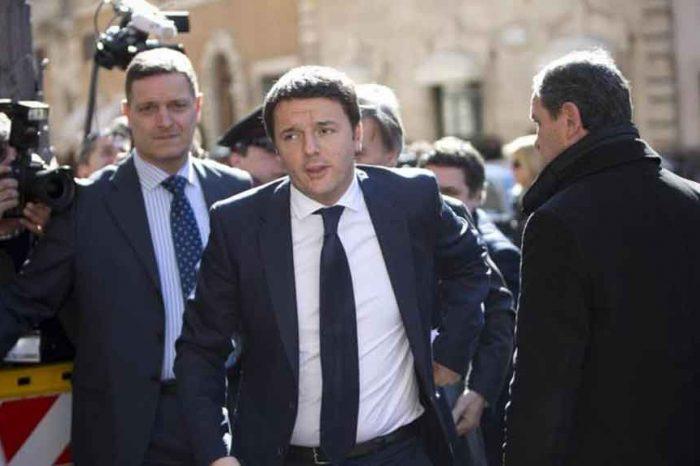Governo Pd-Forza Italia 'inevitabile', ma il premier 'non sarà Renzi'