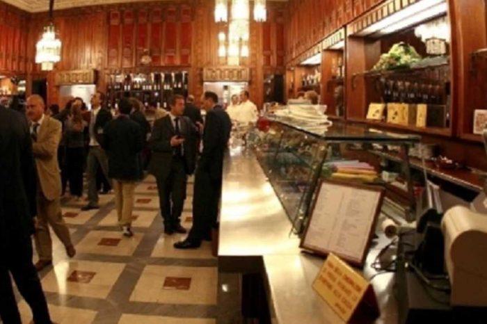 L'Italia è alla fame, ma bar e ristorante della Camera ci costeranno 25 milioni in 4 anni