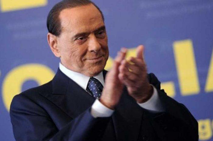 L'ultima di Berlusconi: «La stagione politica del M5S può dirsi conclusa»