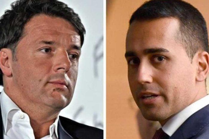 Di Maio cancella il confronto tv con Renzi. Sei d'accordo con lui? Sì o No?