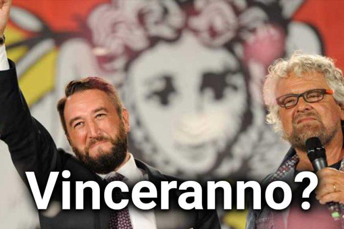 Il M5S riuscirà a vincere le elezioni in Sicilia?