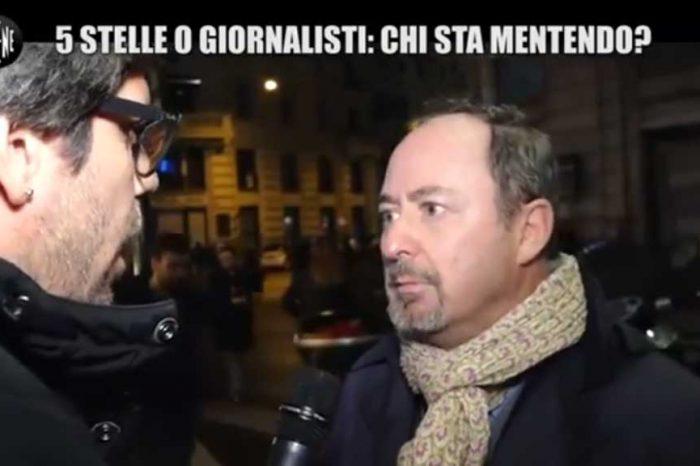 Fake news sul M5S, Le Iene smascherano tre giornalisti