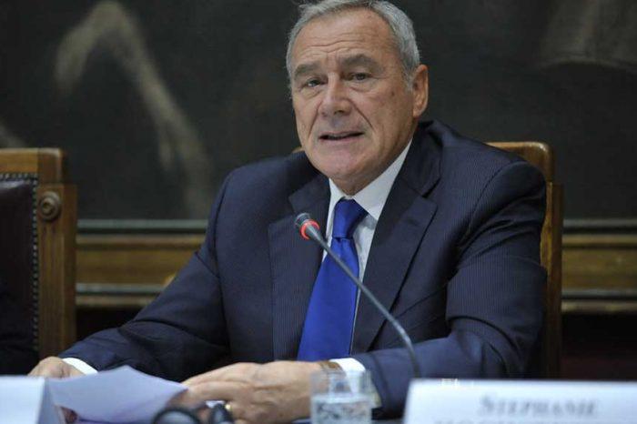 Ius Soli, Grasso: 'Approvarlo prima di fine legislatura'