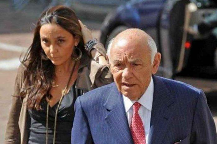 Salvatore Ligresti condannato a 5 anni per aggiotaggio