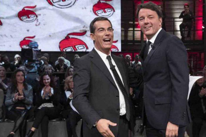 Secondo te Renzi è rinato politicamente dopo l'intervista a Di Martedì?