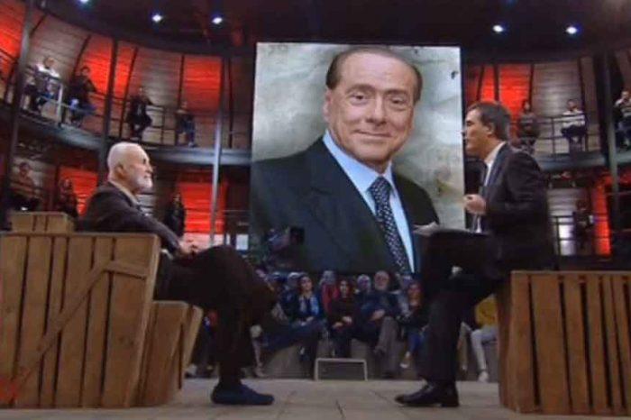 Caso Berlusconi, Scalfari: 'La politica non è un fatto morale'