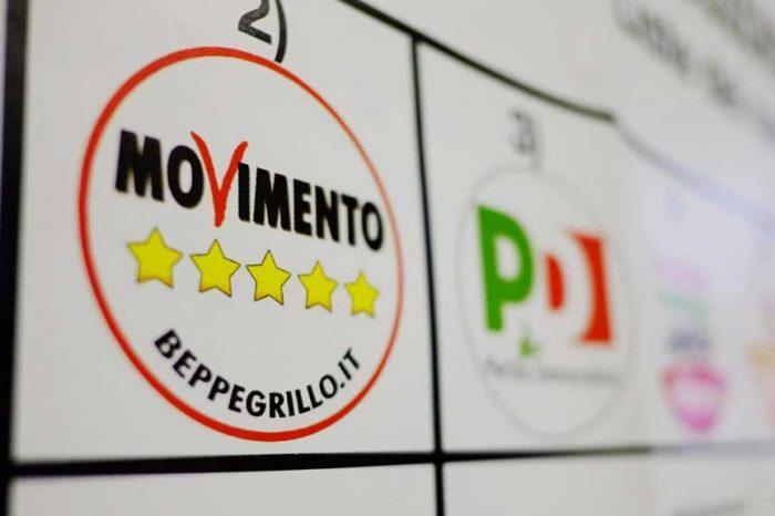 Sondaggi, effetto Sicilia: il Pd sprofonda, il M5s rimbalza in alto