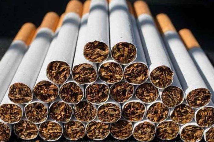 Più tasse sui tabacchi per pagare le cure dei malati di cancro. Sei d'accordo? Sì o No?